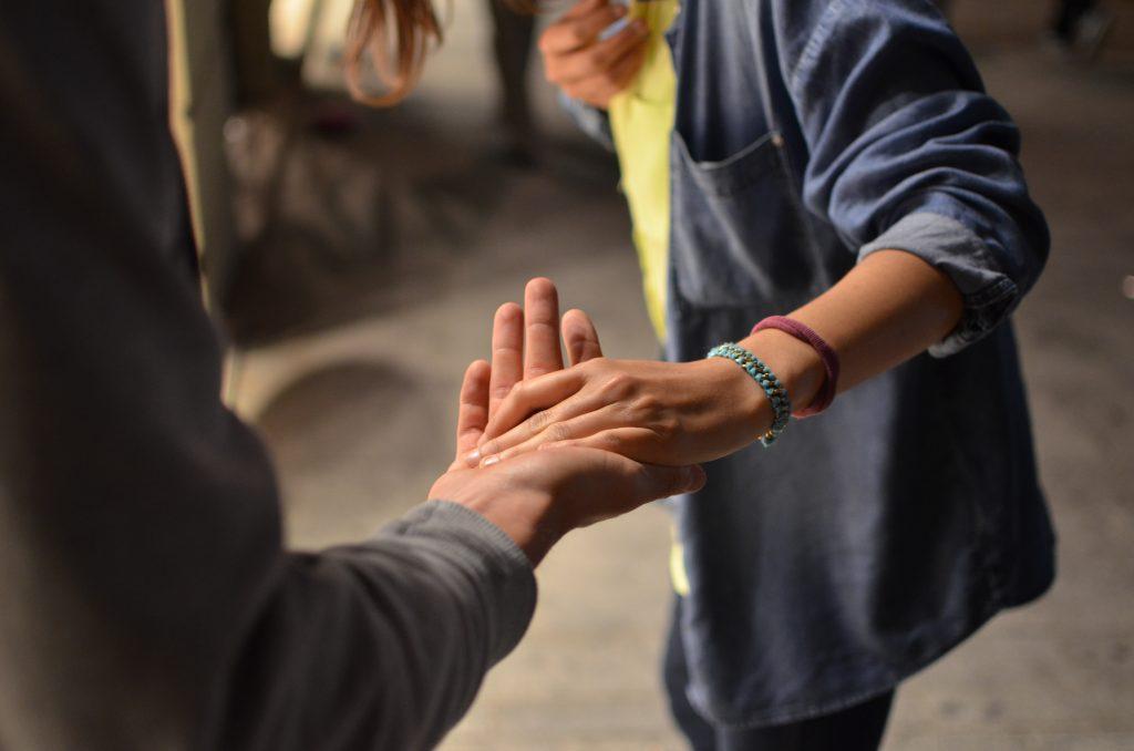 Jorge Nunes • Mindfulness • O que é economia de generosidade